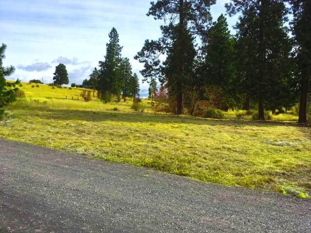 Oregon Shores Lot 14, Chiloquin, OR 97624 (MLS #220125994) :: Team Birtola | High Desert Realty