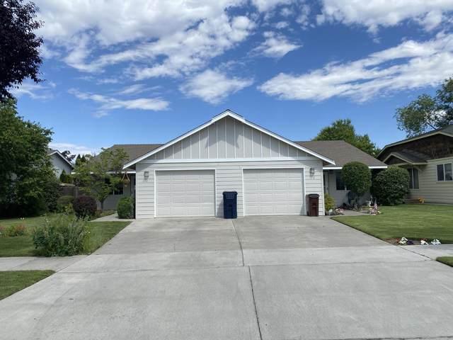 328 NW 21st Street, Redmond, OR 97756 (MLS #220126044) :: Chris Scott, Central Oregon Valley Brokers