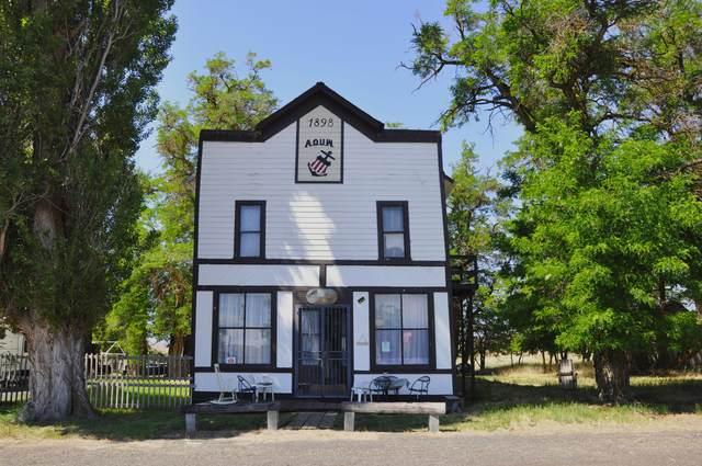 45380 Main Street, Antelope, OR 97001 (MLS #220126069) :: Premiere Property Group, LLC