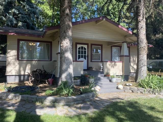 3535 Homedale Road, Klamath Falls, OR 97603 (MLS #220126072) :: Bend Relo at Fred Real Estate Group