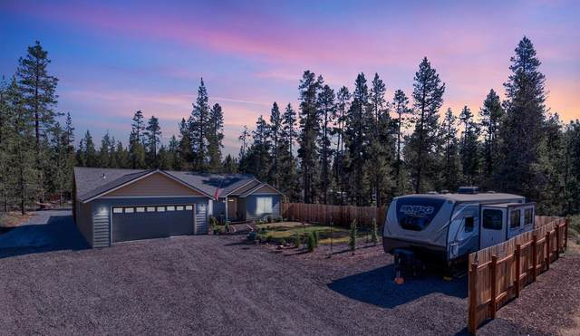 16042 Sparks Drive, La Pine, OR 97739 (MLS #220126077) :: The Ladd Group