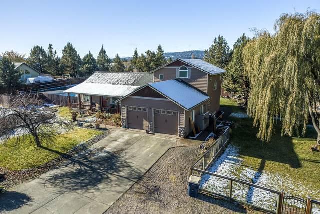 63565 Brahma Court, Bend, OR 97701 (MLS #220126081) :: Stellar Realty Northwest