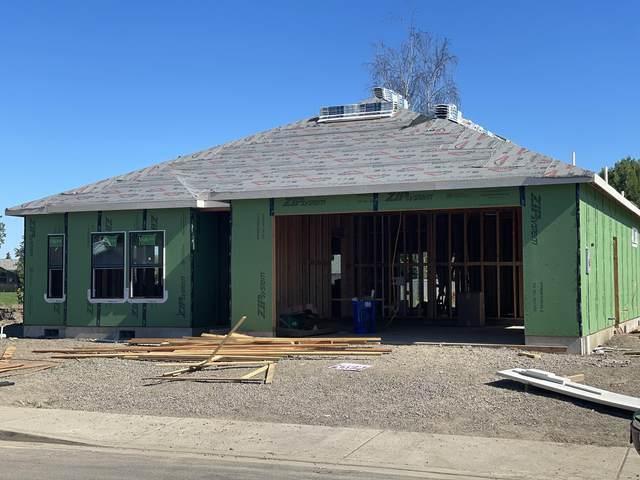 263 Samuel Lane Loop Road, Phoenix, OR 97535 (MLS #220126113) :: Vianet Realty