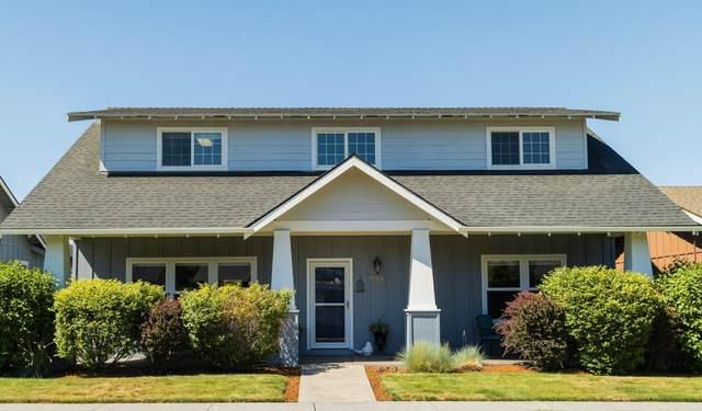 20624 Songbird Lane, Bend, OR 97702 (MLS #220126116) :: Chris Scott, Central Oregon Valley Brokers