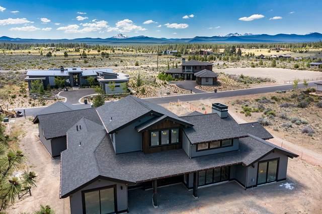 61750 Hosmer Lake Drive Lot 322, Bend, OR 97702 (MLS #220126119) :: Schaake Capital Group