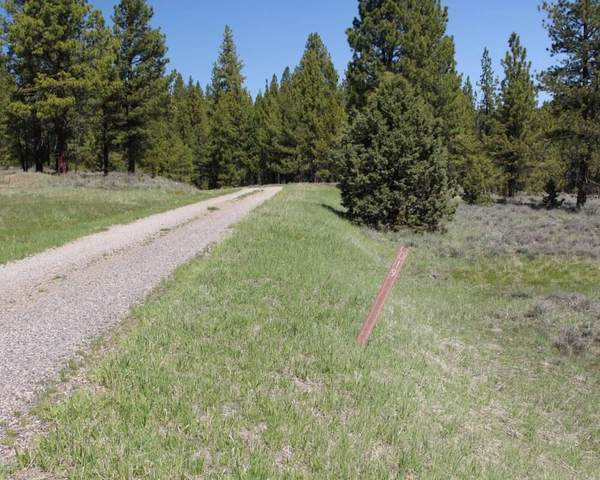 South Creek 480, Lakeview, OR 97630 (MLS #220126123) :: Bend Relo at Fred Real Estate Group