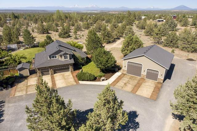 12775 NW Chinook Drive, Terrebonne, OR 97760 (MLS #220126130) :: Arends Realty Group