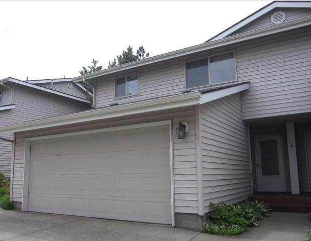 1801 NE Purcell Boulevard Apt 11, Bend, OR 97701 (MLS #220126133) :: The Ladd Group