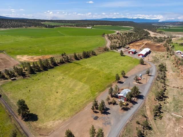 70295 Hunt Road, Terrebonne, OR 97760 (MLS #220126135) :: Chris Scott, Central Oregon Valley Brokers