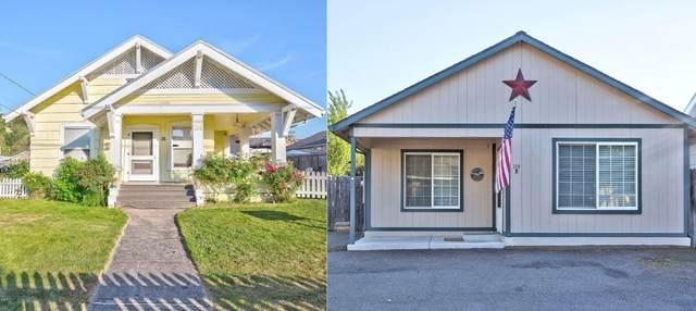 114 N Shasta Avenue, Eagle Point, OR 97524 (MLS #220126161) :: Chris Scott, Central Oregon Valley Brokers