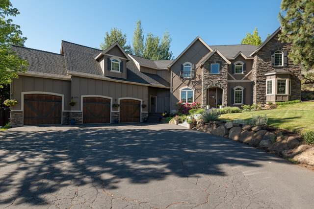 676 NW Powell Butte Loop, Bend, OR 97703 (MLS #220126177) :: The Bifano Home Team