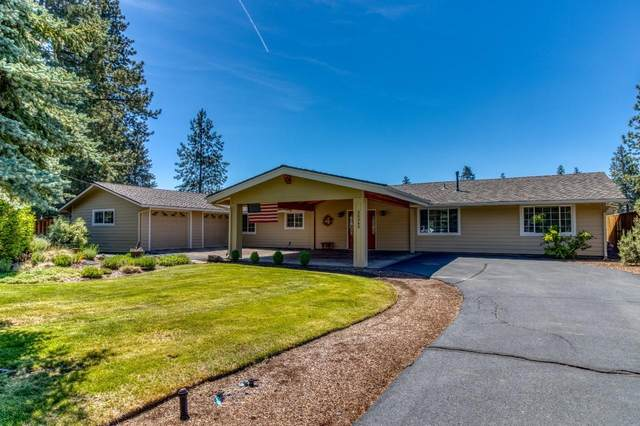 20345 Fairway Drive, Bend, OR 97702 (MLS #220126238) :: The Ladd Group