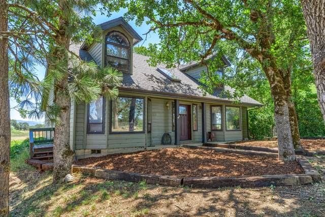 15050 Antioch Road, White City, OR 97503 (MLS #220126282) :: The Bifano Home Team