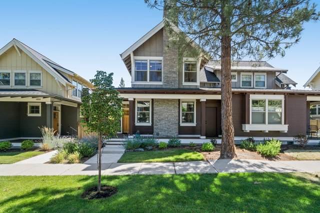 1638 NW Lewis Street #5, Bend, OR 97703 (MLS #220126296) :: Schaake Capital Group