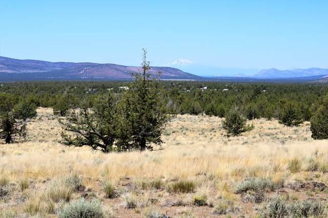 TL01000 SE Yakima Road, Prineville, OR 97754 (MLS #220126311) :: Fred Real Estate Group of Central Oregon