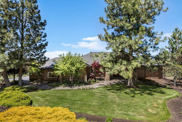 1376 N Constellation Drive, Bend, OR 97701 (MLS #220126342) :: The Ladd Group