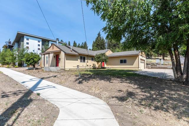 610 NW Portland Avenue, Bend, OR 97703 (MLS #220126395) :: Coldwell Banker Bain