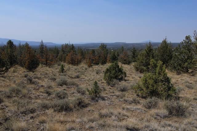 TL6700 SE Remington Road, Prineville, OR 97754 (MLS #220126397) :: Fred Real Estate Group of Central Oregon