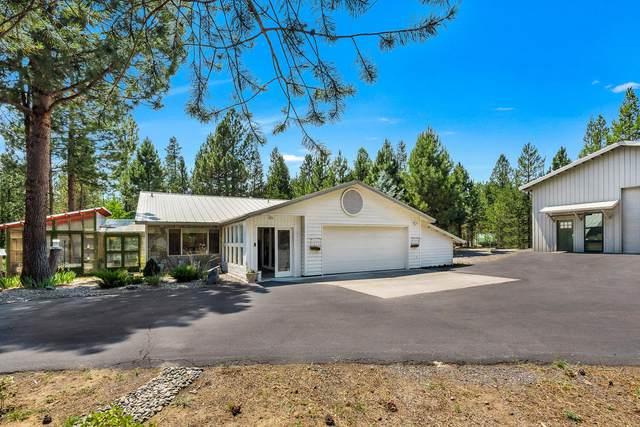 15963 Bull Bat Lane, La Pine, OR 97739 (MLS #220126419) :: Bend Homes Now