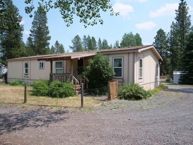 148617 Ahern Drive, La Pine, OR 97739 (MLS #220126420) :: Bend Homes Now