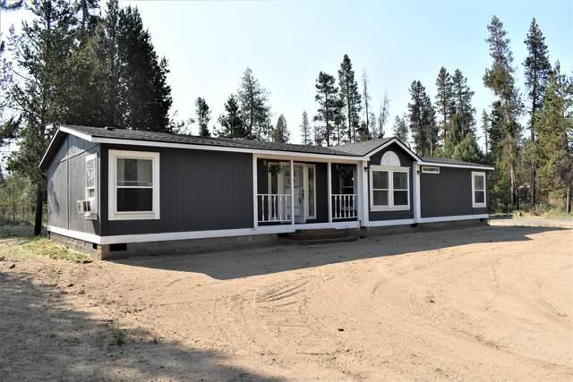 152229 Silver Spur Road, La Pine, OR 97739 (MLS #220126431) :: Team Birtola | High Desert Realty