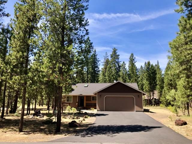 14218 Stillwater Lane, La Pine, OR 97739 (MLS #220126478) :: Chris Scott, Central Oregon Valley Brokers
