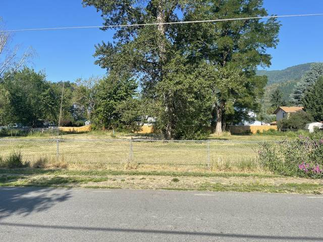 215 Fourth Street Lot #2, Rogue River, OR 97537 (MLS #220126480) :: The Riley Group