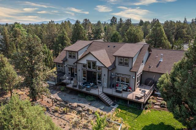 8030 NW Grubstake Way, Redmond, OR 97756 (MLS #220126491) :: Bend Relo at Fred Real Estate Group