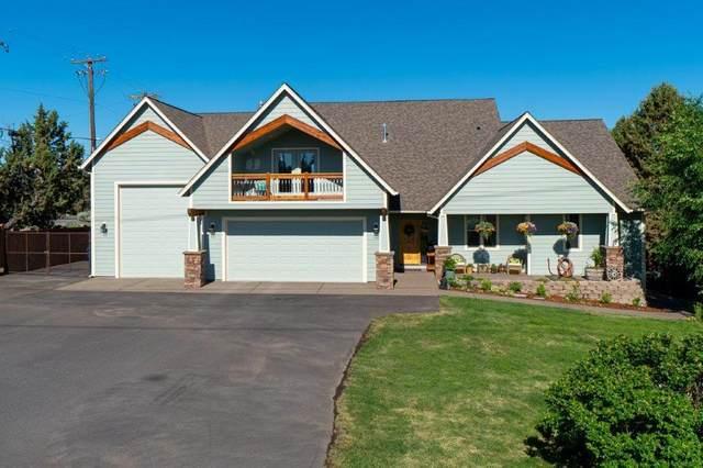 3916 SW Timber Avenue, Redmond, OR 97756 (MLS #220126495) :: Team Birtola | High Desert Realty