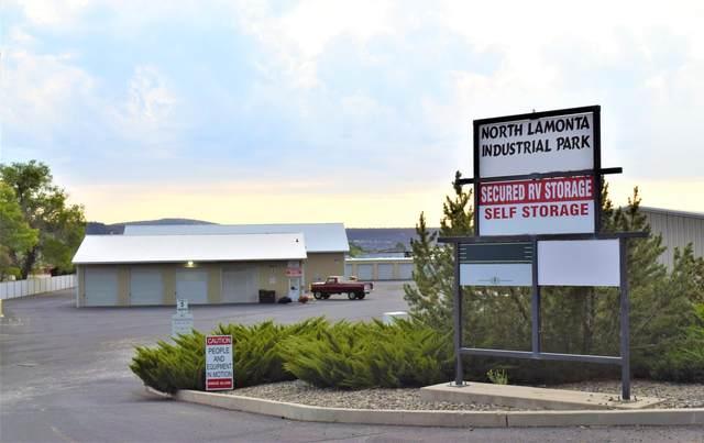805 NW Warehouse Way, Prineville, OR 97754 (MLS #220126509) :: Team Birtola | High Desert Realty