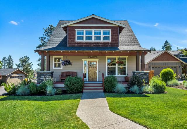 62957 Fresca Street, Bend, OR 97702 (MLS #220126518) :: The Ladd Group
