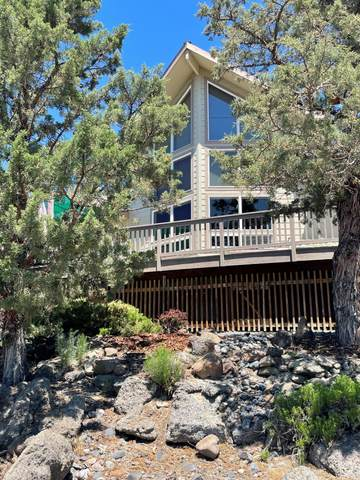 14457 SW Bill's Place, Terrebonne, OR 97760 (MLS #220126576) :: Fred Real Estate Group of Central Oregon