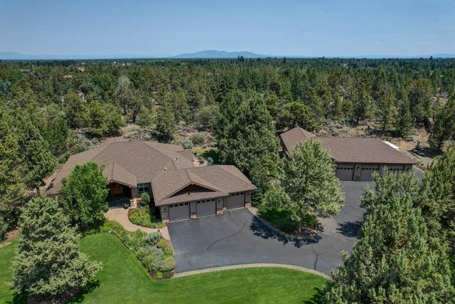63510 Overtree Road, Bend, OR 97701 (MLS #220126612) :: Fred Real Estate Group of Central Oregon