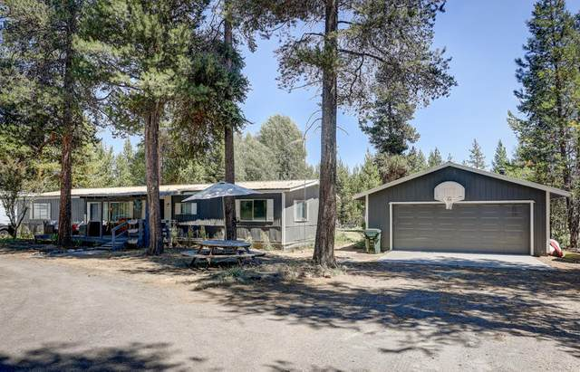 52536 Deer Field Drive, La Pine, OR 97739 (MLS #220126614) :: Bend Homes Now