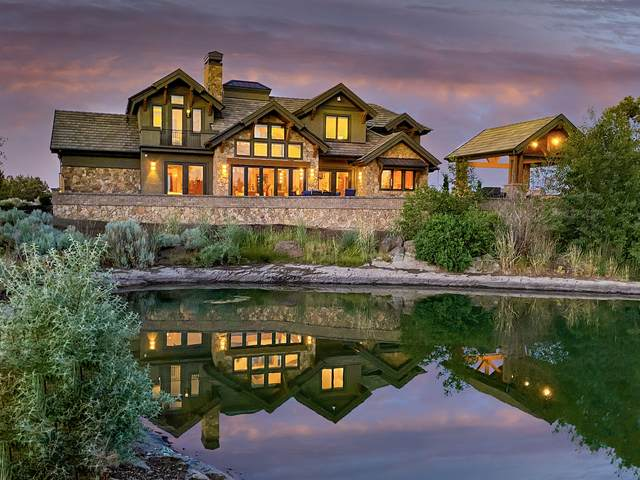 65975 Pronghorn Estates Drive, Bend, OR 97701 (MLS #220126618) :: Schaake Capital Group