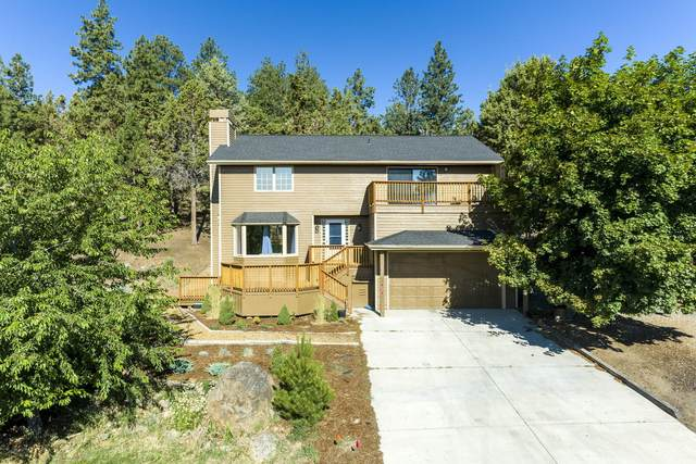 2255 NW 5th Street, Bend, OR 97703 (MLS #220126619) :: Fred Real Estate Group of Central Oregon