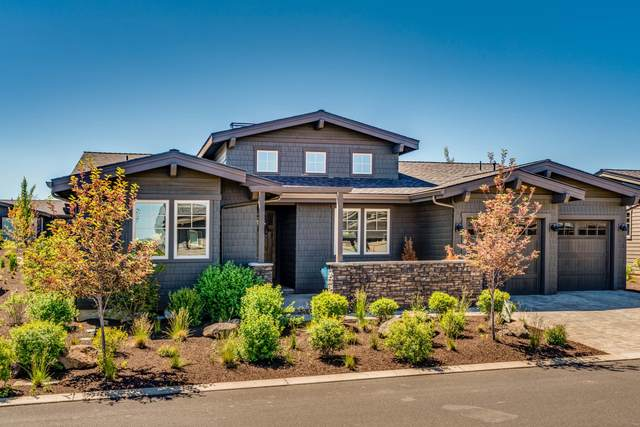 19360 Alianna Loop, Bend, OR 97702 (MLS #220126622) :: Fred Real Estate Group of Central Oregon