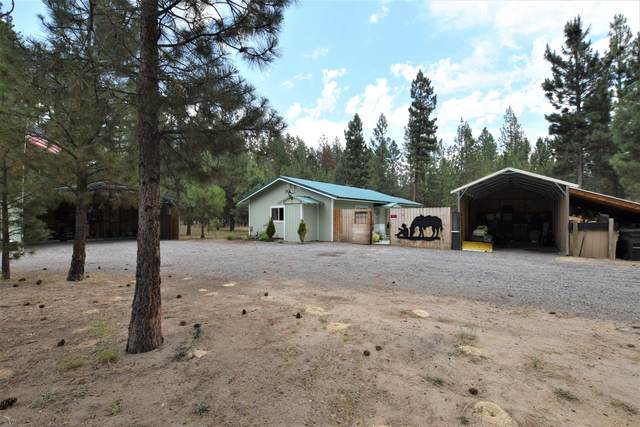 15932 Swiss Pine, La Pine, OR 97739 (MLS #220126627) :: Bend Homes Now