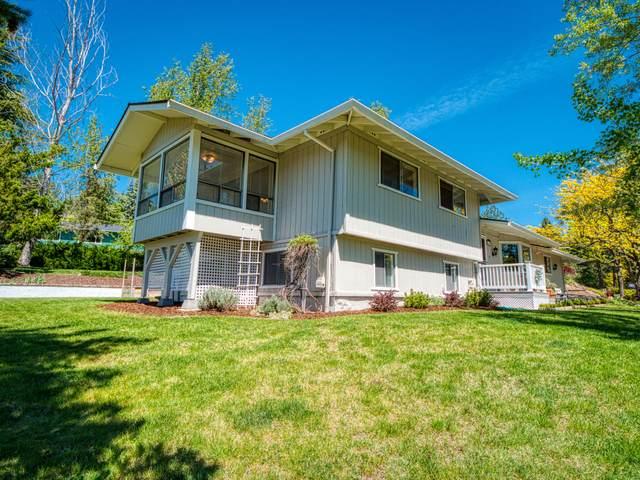 1405 Angelcrest Drive, Medford, OR 97504 (MLS #220126647) :: Team Birtola | High Desert Realty