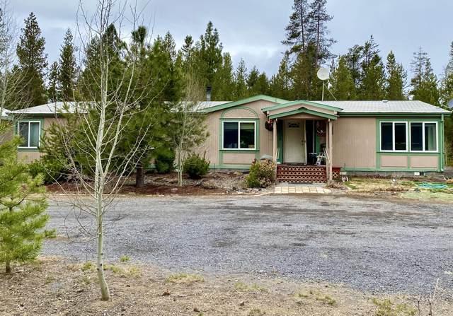137012 Mohawk Drive, Crescent, OR 97733 (MLS #220126693) :: Premiere Property Group, LLC