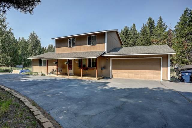 52909 Timber Lane Loop, La Pine, OR 97739 (MLS #220126710) :: Premiere Property Group, LLC