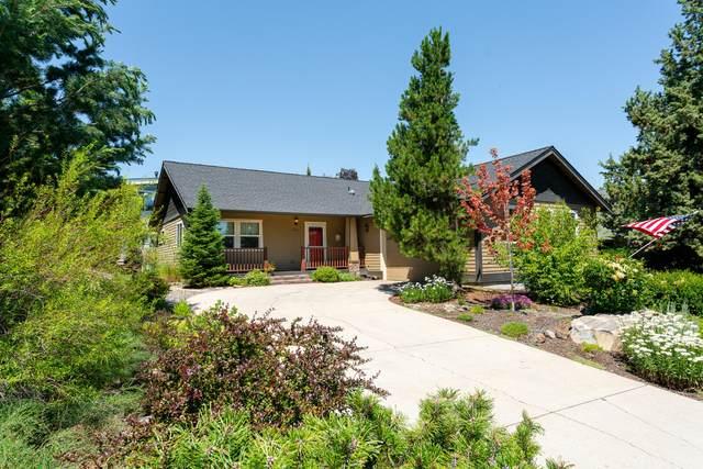 20612 Sierra Drive, Bend, OR 97701 (MLS #220126721) :: Bend Homes Now