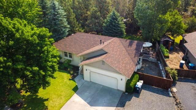 1370 NE Williamson Boulevard, Bend, OR 97701 (MLS #220126728) :: Bend Homes Now