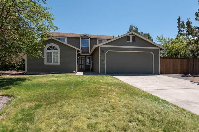3089 NE Fairmont Court, Bend, OR 97701 (MLS #220126730) :: Stellar Realty Northwest