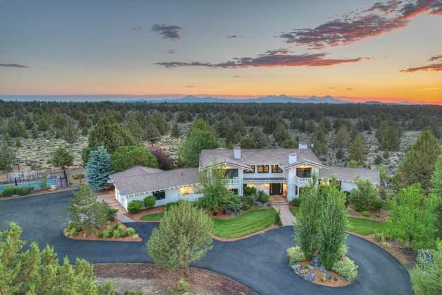 61415 Gosney Road, Bend, OR 97702 (MLS #220126746) :: Berkshire Hathaway HomeServices Northwest Real Estate