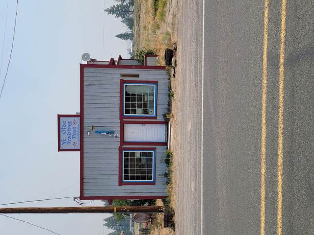23415 Sprague River Road, Sprague River, OR 97639 (MLS #220126768) :: Team Birtola | High Desert Realty