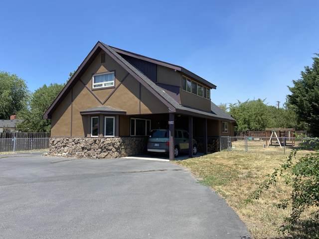 5415 Lockford Drive, Klamath Falls, OR 97603 (MLS #220126771) :: Arends Realty Group