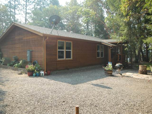 161 River Heights Road, Trail, OR 97541 (MLS #220126789) :: Arends Realty Group