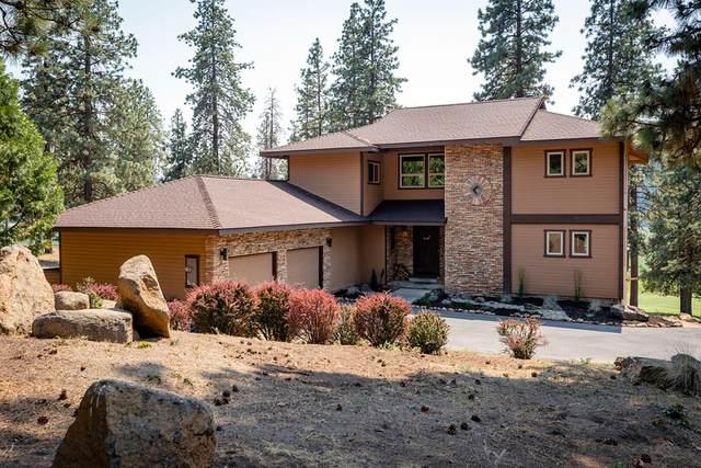 11750 Merganser Road, Klamath Falls, OR 97601 (MLS #220126810) :: Berkshire Hathaway HomeServices Northwest Real Estate