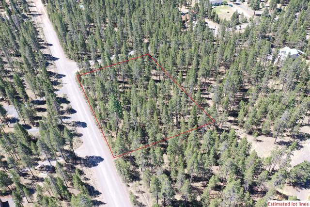 16952 Sun Country Drive, Bend, OR 97701 (MLS #220126813) :: The Ladd Group